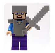 Mine Steve