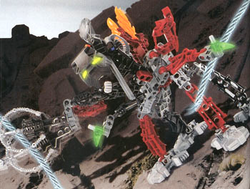 Cable Crawler
