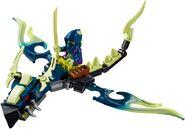 Lego Ninjago Ronin R.E.X. 12