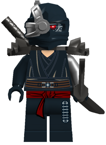 File:Nindroid Warrior armor.png