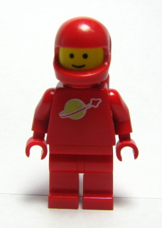 lego astronaut spaceship - photo #43