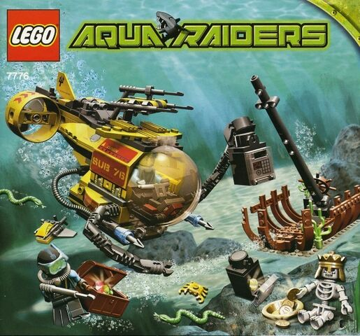 File:Aqua Raiders Submarine.jpg