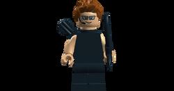 MCM Hawkeye