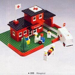 555-Hospital