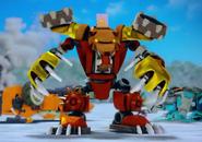 Lego chima-Bear mech.02
