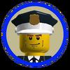 Police OfficerHCToken