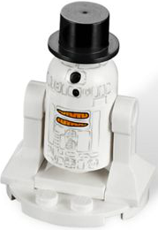 Snow R2