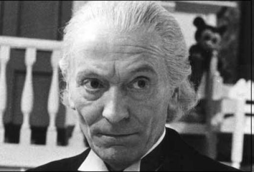 File:The First Doctor.jpeg