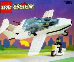 1895 Sky Patrol