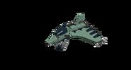 Fighter jet 5