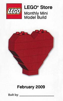 MMMB003 Heart