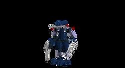 Takadox (Unfolded)