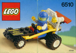 6510-Mud Runner