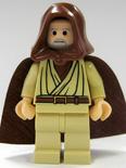 Ben Kenobi hood