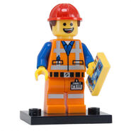 Hard Hat Emmet Full