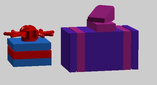 Presents(Marvel)