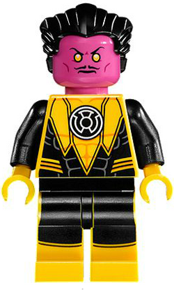 Sinestro 2015