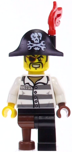 Captain Soto (Kryptarium)