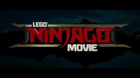 The LEGO NINJAGO Movie - Trailer 2