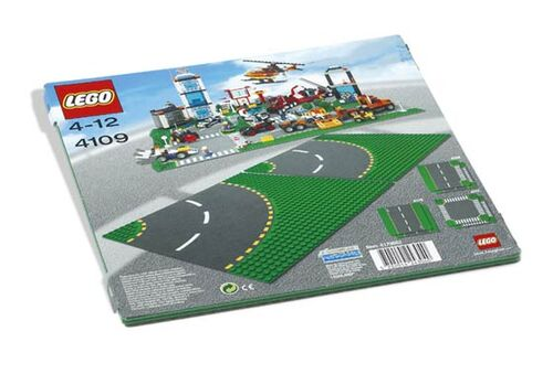 4109-Curved Road Plates
