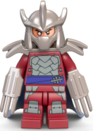 CGI Shredder