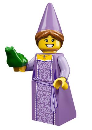 File:Fairytale Princess Series 12 LEGO Minifigures.jpg