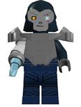 Gorilotha (Underwater)