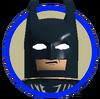 3)Batman