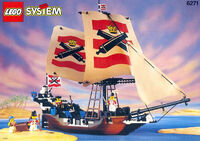 6271 Imperial Flagship