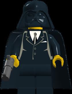 Agent Darth Lav