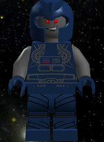 Darkseid (Video Game)