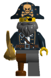 Captain Greybeard
