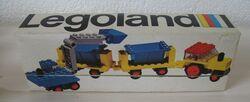686-Tipper Trucks and Loader box