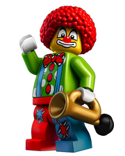 ClowneeMan