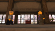 LEGO City Undercover screenshot 24