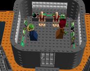 Mustafar Control Room