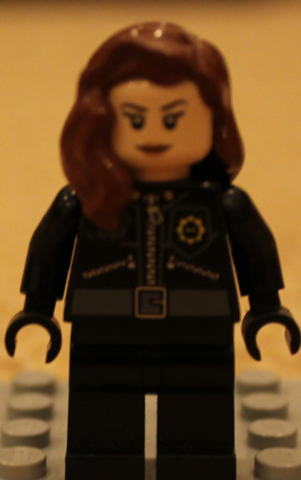 File:My custom Emma Peel from The Avengers.png
