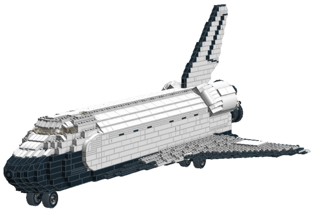 File:Space shuttle endeavour 1.png