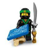 Lloyd (Green Ninja)
