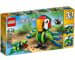 LEGO-Rainforest-Animals-31031-LEGO-Creator-2015-Set-Box-e1415123234343-300x242