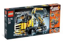 Lego 8292