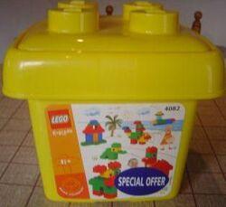 4082-Small Bucket