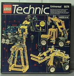 8074 Box