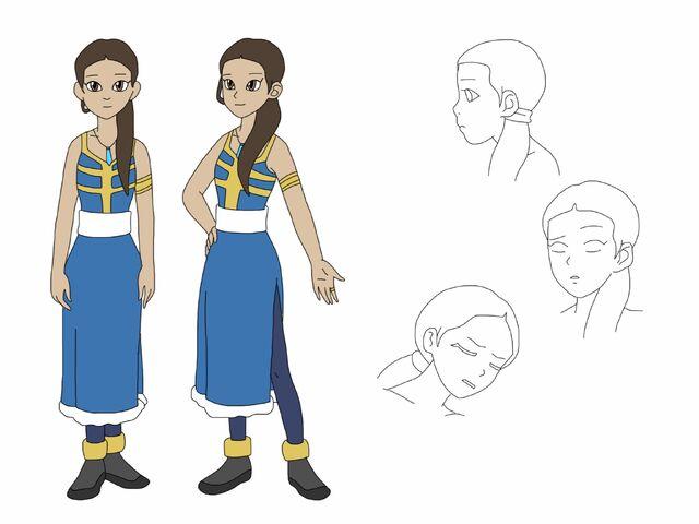 File:Lego legends of chima princess elsa sketch by sharnihendry-d6l66xf.jpg