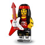 Gong and Guitar Rocker