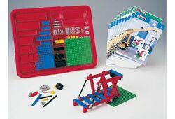 9630-Simple Mechanisms Set