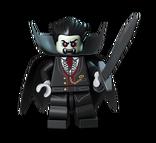Lord Vampyre CGI