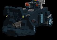 Assault Tank 3