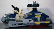Brickmaster Star Wars MTS