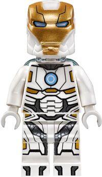 Iron Man Mark 39
